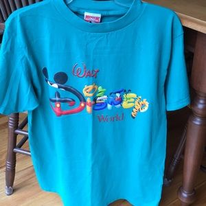 Adult Disney T-shirt